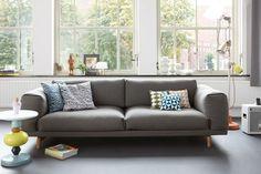 Muuto - Rest sofa | Muuto Living Room Inspiration | Pinterest