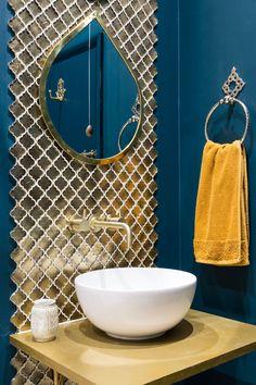 Vanity, Bathroom, Mirror, Home Decor, Dressing Tables, Washroom, Powder Room, Decoration Home, Room Decor
