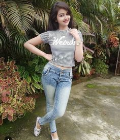 Indian Beautiful Girls - Online Information 24 Hours Stylish Girls Photos, Stylish Girl Pic, Girl Photos, Girl Pics, New Girl Photo, Cute Girl Photo, Beautiful Girl Body, Beautiful Blonde Girl, Indian Girl Bikini