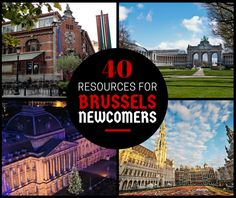 Today, guest contributor Bridget shares 40 top resources for newcomers in Belgium, including everything from doctors to dealing with trash.
