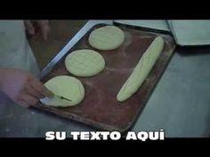 Greñado del pan candeal - YouTube