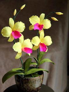 Crepe Paper Flowers Ideas By Bindu - Life Chilli