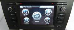 BMW E90 DVD GPS Navigation, fit BMW 316i, BMW 318i, BMW 320i, BMW 320si, BMW 323i, BMW 325i, BMW 328i, BMW 330i, BMW 335i - http://www.dvdgpsnav.com/car-dvd-bmw-e90-gps-e90-navigation-bmw-3-series-navi-radio.html