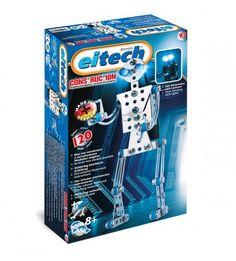 Eitech Basic Robot Construction Set