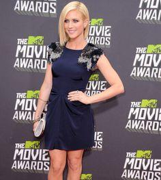 GL Daisy aka Susan(Brittany Snow) at the 2013 Mtv Movie Awards