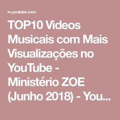 MINISTERIO BAIXAR DO MUSICA ZOE CEU SOM