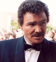 Burt Reynolds | Burt Reynolds' amazing acting history thru present day