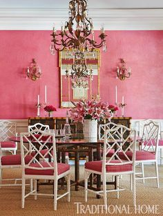 20 Ways To Decorate With Flowers For Spring