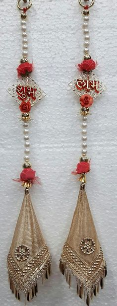 Door Flower Decoration, Door Hanging Decorations, Diwali Decorations At Home, Flower Decorations, Wall Painting Decor, Hanging Paintings, Diwali Diy, Diwali Craft, Diwali Candles