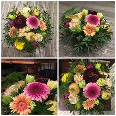 My Flower, Flowers, Floral Wreath, Wreaths, Plants, Home Decor, Floral Crown, Decoration Home, Door Wreaths