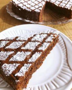 Torta de chocolate, almendras y avellanas (sin harina) Ingredientes para una torta de chocolate, almendras y avellanas de 24 centímetros.…