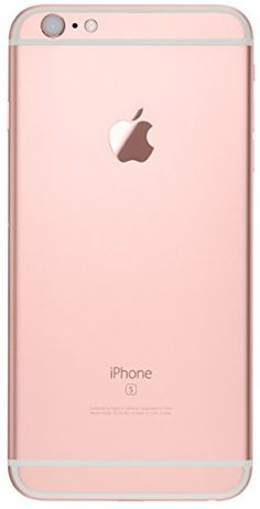 Apple iPhone Plus 16 GB US Warranty Unlocked Cellphone - Retail Packaging (Rose Gold) Copper Blush, Gold Factory, Smartphone Deals, Mobile Phones Online, Blush And Grey, Money Cards, Apple Iphone 6s Plus, Retail Packaging, Go Shopping
