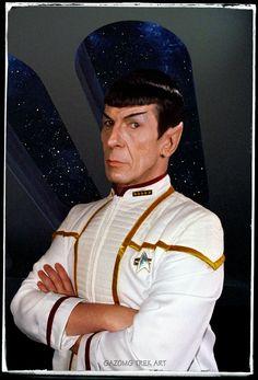 Star Trek Fleet, Star Trek Borg, Star Trek Crew, Star Trek 1, Star Trek Spock, Star Trek Original Series, Star Trek Series, Tv Series, Scotty Star Trek