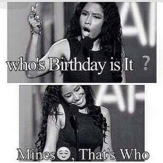 My birthday month✨🎉♊️👸🏻🎉✨ Happy Birthday To Me Quotes, Birthday Girl Quotes, Happy 21st Birthday, Happy Birthday Images, Girl Birthday, Its My Birthday Month, Birthday Captions, Birthday Posts, Birthday Messages
