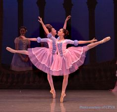 Sleeping Beauty Ballet: Costumes By Ruth                                                                                                                                                      More