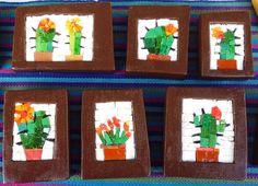 IN ARTE HASHIMOTO: I love cactus 2