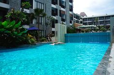 Courtyard Bali Seminyak – A Perfectly Fun Escape #Bali #Indonesia #Travel