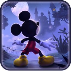 Castle of Illusion Starring Mickey Mouse for $14.99! - Bargains 'N' Finds