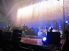 The Killers. Dallas, TX. May 9, '13. Dallas