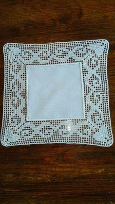 Crochet Stars, Love Crochet, Hand Crochet, Crochet Lace, Crochet Borders, Filet Crochet, Diy Crochet Elephant, Advanced Embroidery, Crotchet Patterns