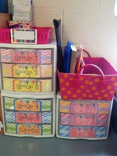 *Bunting, Books, and Bright Ideas*: Better Late Than Never... Room Pics and an FB Freebie!