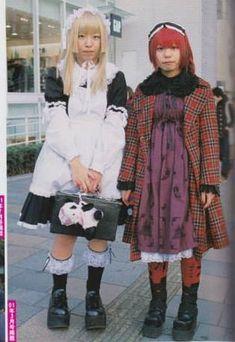 Harajuku Mode, Harajuku Fashion, Japan Fashion, Kawaii Fashion, Lolita Fashion, Alternative Mode, Alternative Fashion, Japanese Street Fashion, Korean Fashion