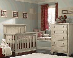 Love this baby furniture - Lazar's Echelon Sonoma