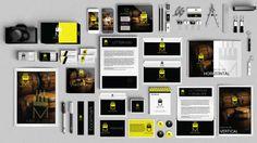 Inspiring Photo-Realistic Examples of Branding Mockups