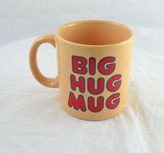 The #FTD #BigHugMug HBO #TrueDetective #MatthewMcConaughey #Vintage #Original #FTD for sale in my ebay store