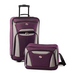 6edbf84fc American Tourister Fieldbrook II 2 Piece Set - Luggage #luggage #piece  #fieldbrook #