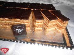 Bezlepkové medové rezy Diabetes, Gluten Free, Cake, Desserts, Glutenfree, Tailgate Desserts, Deserts, Kuchen, Sin Gluten