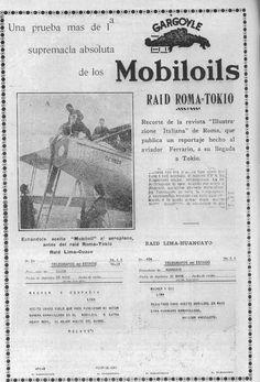 Empresa Mobiloils 1921-06-18