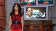 Primer Impacto show completo. Médicos declararon que Macho Camacho sufrió muerte cerebral.