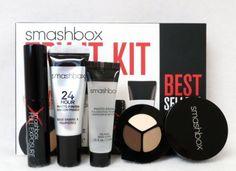 Matte Makeup Cosmetic Beauty smashbox Try It Kit