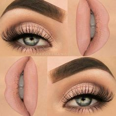 Pageant and Prom Makeup Inspiration. Find more beautiful makeup looks with Pagea. - Makeup Products New Makeup Goals, Makeup Inspo, Makeup Ideas, Makeup Tutorials, Makeup Hacks, Wedding Makeup Tutorial, Makeup Guide, Makeup Blog, Pink Makeup