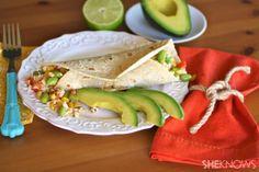 Meatless Monday: Zesty tofu tacos