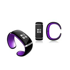 Bluetooth 3.0 Android and iOS Smart wristwatch ( Many Colours ). Only at www.pandadeals.co.uk