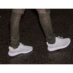 best website a32f0 4e820 Instagram photo by   undivided via ink361.com Grey Yeezy Boost 350, Yeezy  350