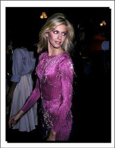 Olivia Newton-John (03/19/1980)