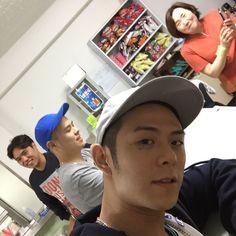 Beezino Instagram Update September 16 2015 at 05:20PM