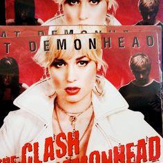 'Envy Adams & The Clash at Demonhead'
