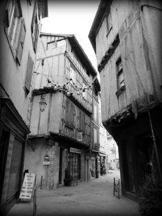 Rue de la Faurie- Concours Photo Rues de Foix- Festival Résistances Concours Photo, Rues, Photos, Old Houses, Places, Pictures
