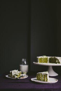 Matcha Cake Roll-19