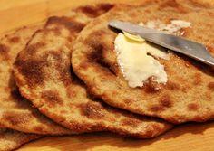 Kirsin keittiö: Ruisrieskat Pancakes, Breakfast, Food, Morning Coffee, Essen, Pancake, Meals, Yemek, Eten
