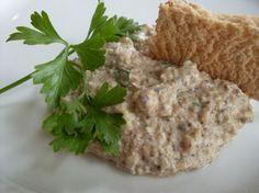 Mushroom Pate Recipe - Food.com: Food.com