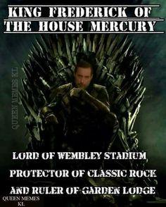 Freddie Mercury meme