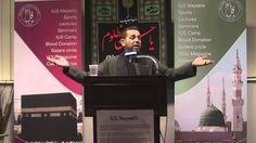 Islam & Modernity - Part 1 (Hajj Hassanain Rajabali)