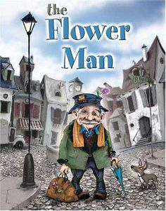 This is my very favorite childrens picture book. It shows just what one act of kindness can do.