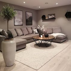 Home Interior Design .Home Interior Design Home Design Decor, Home Room Design, Interior Design Living Room, Living Room Designs, Home Decor, Classy Living Room, Living Room Decor Cozy, Home Living Room, Living Spaces