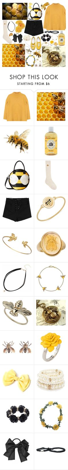 """43"" by laughinglynx ❤ liked on Polyvore featuring Harveys, Gucci, Carolee, Emily Elizabeth Jewelry, Topshop, Vernissage, Marc by Marc Jacobs, claire's, Forever 21 and Wet Seal"